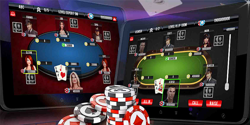 judi poker 1