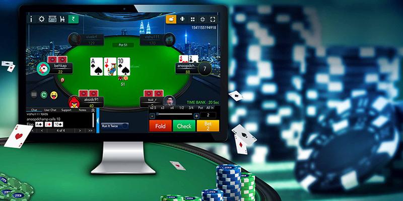 judi poker 2