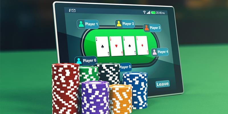 judi poker 5